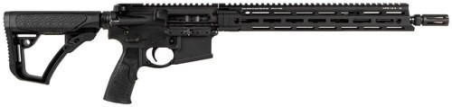 "Daniel Defense DDM4 V7 SLW *CO Compliant* 5.56/.223, 14.5"" Barrel, Black, No Mag"