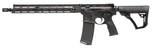 "Daniel Defense DDM4 V7 LW *CO Compliant* 5.56/.223, 16"" Barrel, Rattlecan, No Mag"