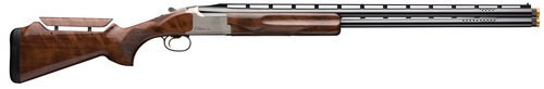 "Browning Citori CXT White Over-Under 12 Ga, 30"" Barrel, 3"" Chamber, American Walnut, 2rd"