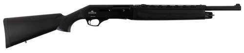 "Dickinson Defense AK Commando 12 Ga, 18.5"" Barrel, 3"", Black, 4rd"