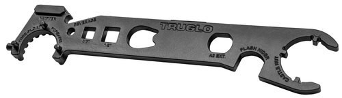 Truglo Armorer''s Wrench/multi-Tool