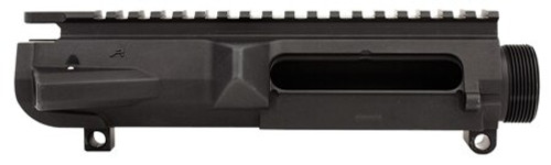 Aero Precision AR-10 M5 308 Stripped Upper Receiver, Black