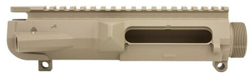Aero Precision AR-10 M5 308 Stripped Upper Receiver, Flat Dark Earth