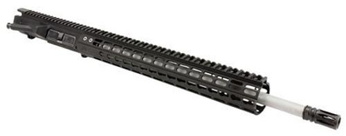 """Aero Precision AR-10 M5E1 308 Complete Upper, 18"""" CMV Rifle Length Barrel, Black"""