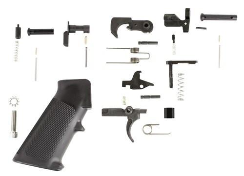 Aero Precision AR-10 M5 308 Lower Parts Kit