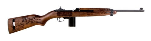 "Auto-Ordnance M1 Carbine Vengeance .30 Carbine, 18"" Barrel, Walnut, 15rd"