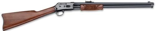 """IFG Lightning Standard Pump-Action .45 Colt, 20"""" Barrel, Walnut, Blued, 10rd"""