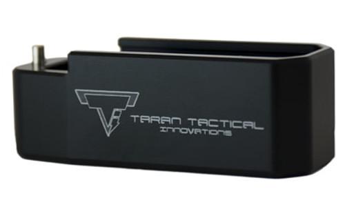 Taran Tactical PMAG Base Pad .223 Rem, +5 Capacity, Black