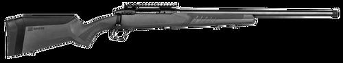"Savage 10/110 Prairie Hunter .224 Valkyrie, 22"" Barrel, AccuFit Gray Stock, Black, 4rd"