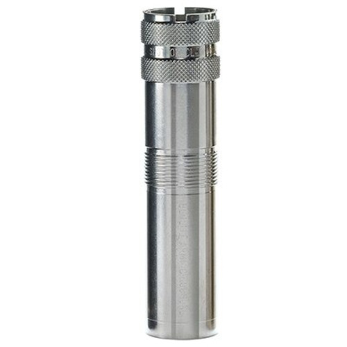 Benelli Crio Extened Choke 12 Ga, Cylinder, Nickel-Plated