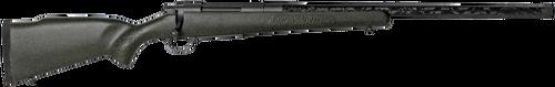 "Nosler M48 Mountain Carbon .300 Win Mag, 24"" Barrel, Carbon Fiber Granite Green Stock, Tungsten Gray, 4rd"