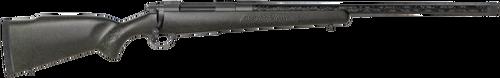 "Nosler M48 Mountain Carbon .30 Nosler, 24"" Barrel, Carbon Fiber Granite Green Stock, Tungsten Gray, 3rd"