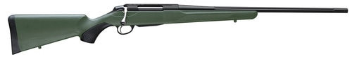 "Tikka T3x Superlite 6.5 Creedmoor, 24.3"" Barrel, Synthetic Green Stock, Matte Black, 3rd"