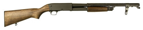 Inland Manf M37 D-Day 75 Trench Shotgun 12ga 1of100 Limited Edition
