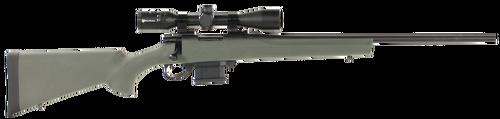 "Howa Mini Action Rifle, Scoped Package, 223 Rem, 22"" Barrel,  HTI Stock, MAG Kit"