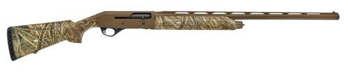 "Stoeger Model 3000 Semi-Auto 12 Ga, 28"" Barrel, 3"", Realtree Max-5, Burnt Bronze, 4rd"