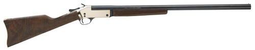 "Henry Single-Shot Brass 410 Ga, 26"" Barrel, 3"", American Walnut"