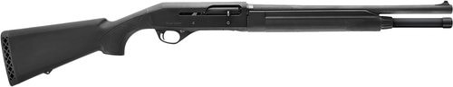 "Stoeger M3000 Defense 12 Ga, 18.5"" Barrel, 3"", Black, 7rd"