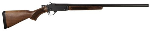 "Henry Single-Shot Youth 20 Ga, 26"" Barrel, 3"", American Walnut, 1rd"