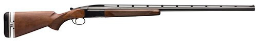 "Browning BT-99 Break-Open 12 Ga, 30"" Barrel, 2.75"", Micro Adjustable LOP, Satin Walnut, 1rd"