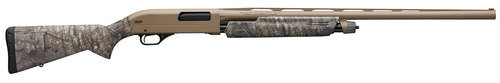 "Winchester Repeating Arms SXP 12 Ga 3.5"", 28"" Barrel, Flat Dark Earth, Realtree Timber Stock, 3 Choke Tubes, 4 Round, Bead Sights"
