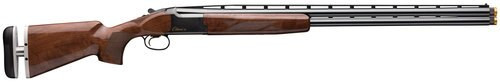 "Browning Citori CX Over-Under 12 Ga, 30"" Barrel, 3"", Micro Adjustable LOP, Walnut, 2rd"
