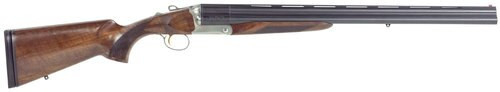 "Chiappa Triple Crown Break-Open 20 Ga, 26"" Barrel, 3"", Walnut, 3rd"