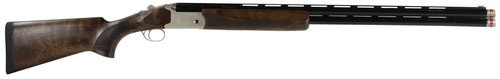"TriStar TT-15 Sporting Over-Under 12 Ga, 30"" Barrel, 3"", Walnut, 2rd"