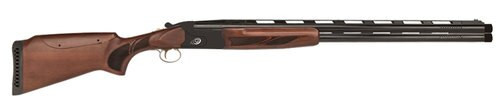 "Pointer SCT Basic Clay Over-Under 12 Ga, 30"" Barrel, 3"", Turkish Walnut, Black, 2rd"
