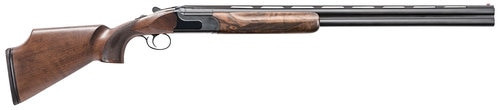 """Charles Daly 214E Compact Over-Under 20 Ga, 26"""" Barrel, 3"""", Walnut, 2rd"""