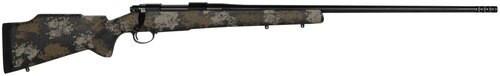 "Nosler M48 Long Range 6.5 Creedmoor, 26"" Barrel, Carbon Fiber MCS Elite GAP Camo, Graphite, 4rd"