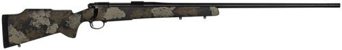 "Nosler M48 Long Range .26 Nosler, 26"" Barrel, Carbon Fiber MCS Elite GAP Camo, Graphite, 3rd"