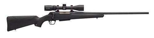 """Winchester XPR .300 Win Mag, 26"""" Barrel, Vortex Crossfire II 3-9x40 Scope, 3rd, Black"""