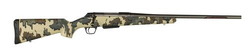 """Winchester XPR Hunter .243 Win, 22"""" Barrel, KUIU Vias Stock, Gray Perma-Cote, 3rd"""