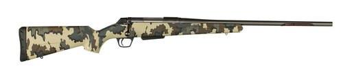 "Winchester XPR Hunter .30-06 Springfield, 24"" Barrel, KUIU Vias Stock, Gray Perma-Cote, 3rd"