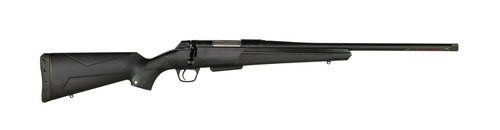 """Winchester XPR Suppressor Ready .308 Win, 20"""" Barrel, Black Synthetic Stock, Blued, 3rd"""