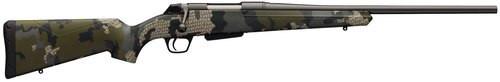 "Winchester XPR Hunter 6.5 Creedmoor, 22"" Barrel, KUIU Verde 2.0 Stock, Gray Perma-Cote, 3rd"