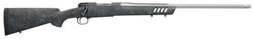 "Winchester Model 70 Coyote Light .22-250 Rem, 24"" Barrel, Bell & Carlson Stock, Black/Gray Webbing, 5rd"