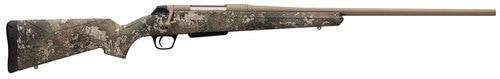 "Winchester XPR Hunter 6.5 Creedmoor, 22"" Barrel, TrueTimber Strata Stock, Flat Dark Earth Perma-Cote, 3rd"