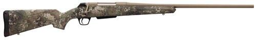 "Winchester XPR Hunter .7mm-08 Rem, 22"" Barrel, TrueTimber Strata Stock, Flat Dark Earth Perma-Cote, 3rd"