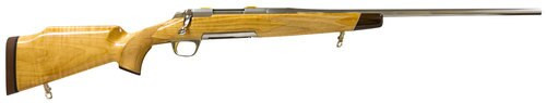 "Browning X-Bolt White Gold .243 Win, 22"" Octagon Barrel, Maple Stock, 3rd"