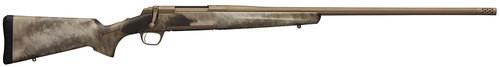 "Browning X- Bolt Hells Canyon Long Range 6.5 PRC, 26"" Barrel, A-TACS AU Stock, Digital Camo, Burnt Bronze, 4rd"