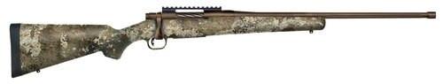 "Mossberg Patriot Predator 6.5 Creedmoor, 22"" Barrel, TrueTimber Strata Stock, Brown Cerakote, 5rd"