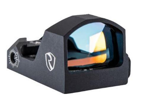 Riton X3 Tactix PRD Pistol Red Dot, 3 MOA