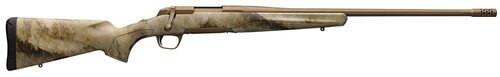 "Browning X-Bolt Hells Canyon Speed .308 Win, 22"" Barrel, A-TACS AU Stock, Burnt Bronze, 4rd"