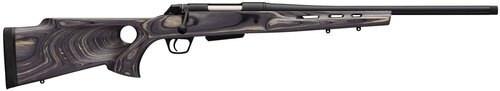 "Winchester XPR Varmint .308 Win, 24"" Barrel, Laminate Thumbhole Black/Gray Stock, Blued, 3rd"