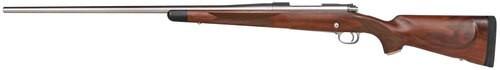 "Winchester Model 70 Super Grade .264 Win Mag, 26"" Barrel, Walnut, Stainless Steel, 3rd"
