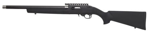 "Magnum Research Magnum Lite SwitchBolt .22 LR, 17"" Barrel, Hogue OverMolded Black Stock, 10rd"