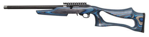 "Magnum Research Magnum Lite SwitchBolt .22 LR, 17"" Barrel, Blue Evolution Laminate Stock, 10rd"