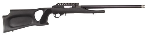 "Magnum Research Magnum Lite SwitchBolt .22 LR, 18"" Barrel, Black Thumbhole Stock, 10rd"